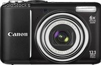 Canon PowerShot A2100 IS [07010055]