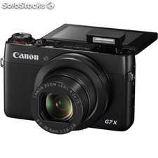 Canon PowerShot G7 X 20.2 MP cámara digital Negro