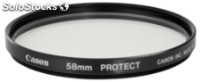Canon Regular Filtro 58