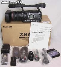Canon xh-g1 pal camcorder----2000Eur