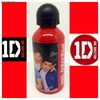Cantimplora Aluminio 500ml roja One Direction