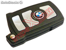 Capa chave completa BMW serie 7