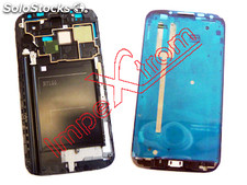 Capa frontal para Samsung Galaxy Note 2, N7100