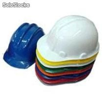 Capacete Aba Frontal