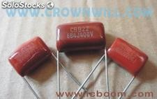 Capacitor | Crown Will (Hong Kong) Ltd.