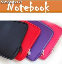 Capas de Tablet, Notebook, Netbook, gps, hd e Calculadora