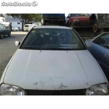 Capot - volkswagen golf iii berlina (1h1) cl - 11.91 - 12.96