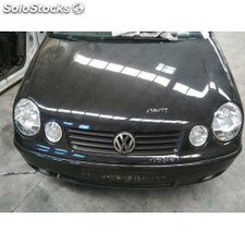 Capot - volkswagen polo (9n1) conceptline - 11.01 - 12.03