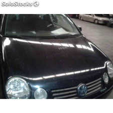 Capot - volkswagen polo (9n1) highline - 11.01 - 12.05