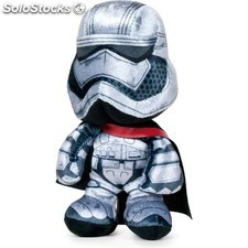 Captain phasma 17CM - star wars el despertar - play by play - star wars -