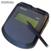 Capturador de firmas id tech usign™ 200, signature capture pad