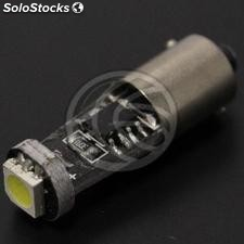 Car led Bulb BA9S 1x5050SMD CANbus (NK38)