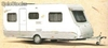 Caravanas evolution 496 pe 2011