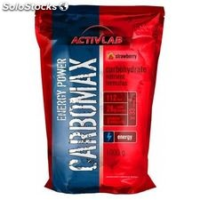 Carbomax Energy Power - Fresa (1000 gr)
