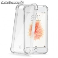 Carcasa celly cover armor iphone 5/5S/se transp