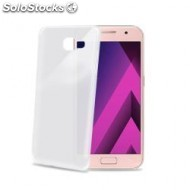 Carcasa celly frost cover galaxy A3 2017 wh