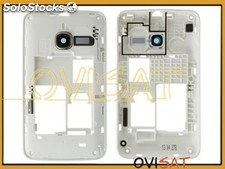 Carcasa central blanca para Alcatel One Touch Tribe, 3040