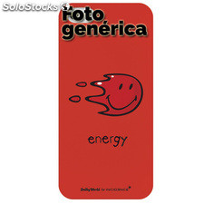 Carcasa Colección Smiley Energy Iphone 6 Moxie