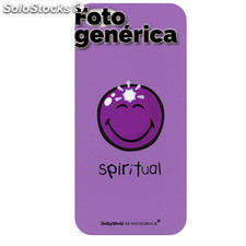 Carcasa Colección Smiley Spirit Iphone 6 Moxie