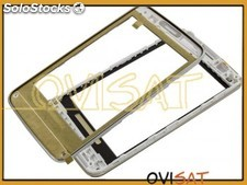 Carcasa frontal blanca para Alcatel One Touch 3040, 3040D