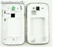Carcasa Intermedia Original para Samsung Galaxy Grand Neo i9060 Dual Blanca - Re