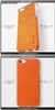 Carcasa Iphone 5 5s Hoco Extrem Series Ultra Thin Leather Case for iPhone 5s - Foto 3