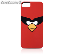 Carcasa Iphone5 GEAR5 Angry Birds Space Red Bird