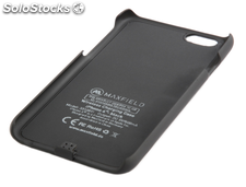Carcasa Maxfield Life iPhone 6 plus de carga inalambrica