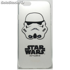 Carcasa star wars soldado imperial iphone 66S