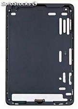 carcasa trasera compatible ipad mini 1 wifi negra PEC03-9157