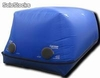 Carcoons - carcoon 4.7 x 2.0 m dimensione 4 blu reale