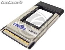 Card ExpressCard to pcmcia adapter (SL35-0002)