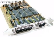 Card isa Series 16C550 (4S) (TS03)