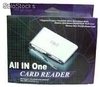 Card reader 9 en 1 usb 2.0
