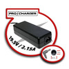 Carg. 19.5V/2.15A 6.5mm x 4.4mm 42w Pro Charger