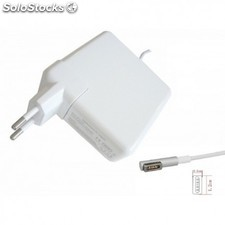 Cargador apple macbook 16.5v 3.65a 60w