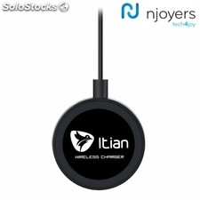Cargador inalámbrico itian qi Wireless Charger