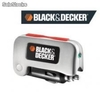 Cargador portátil black and decker