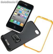 Cargador Slim Pack para iPhone 4s AM-405
