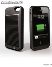 Cargador Solar iPhone 4 A-Solar AM-403