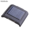 Cargador Solar ipod iphone