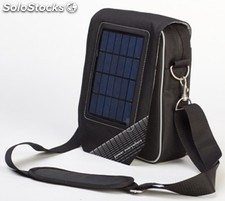 Cargador Solar Power City Bag AB311