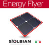 Cargador Solar USB Energy Flyer 12.5W