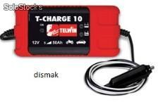 Cargador telwin t-charge 18 boost