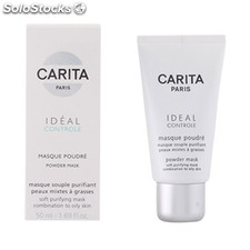 Carita - ideal controle masque poudré 50 ml