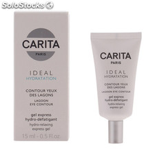 Carita - ideal hydratation contour yeux des lagons 15 ml