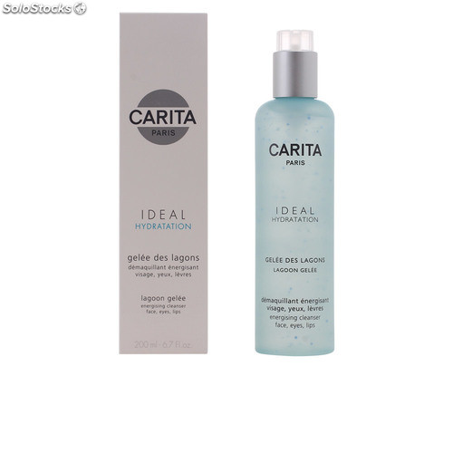 Carita ideal hydratation gelée des lagons 200 ml