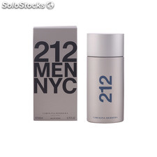 Carolina Herrera 212 MEN edt zerstäuber 200 ml