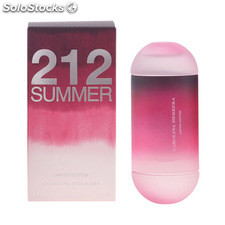 Carolina Herrera - 212 SUMMER 2013 edt vaporizador limited edition 60 ml