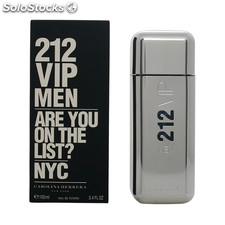 Carolina Herrera - 212 VIP MEN edt vapo 100 ml